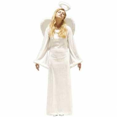 Dames  Engelenkleding