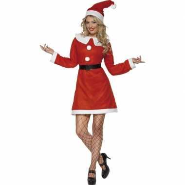 Kerstkleding voor dames