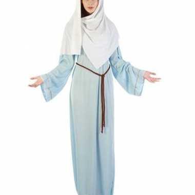 Maagd Maria kerstkleding voor dames
