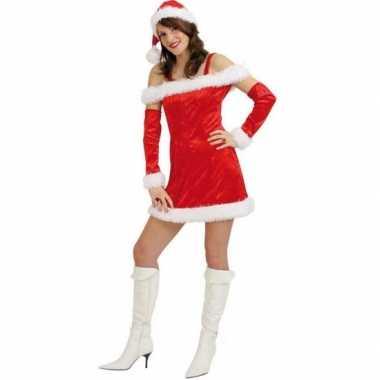 Sexy kerstkleding voor dames