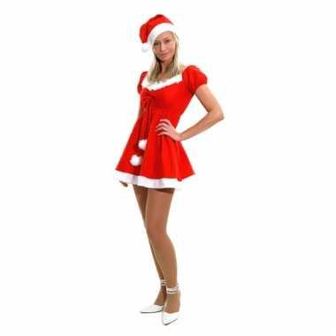 Voordelig kerstkleding voor dames